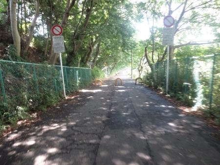 042_K66からK69を通り、花見川CRにイン