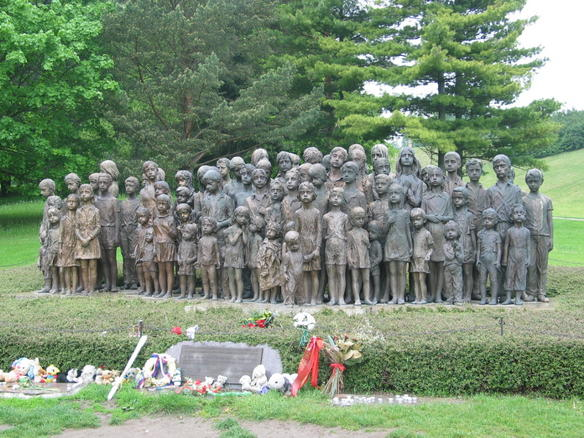 Lidice20Childrens20Monument.jpg