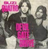 Devil Gate Drive