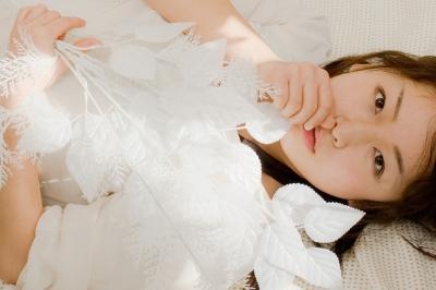 あゆみ-白に恋してる-2013