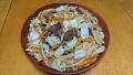 たらのムニエル 筍の煮物 20140504