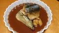 サバの味噌煮 20140513