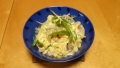 とりと野菜の卵とじ 20140915