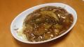 麻婆茄子麺 20140721