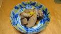 切り干し大根と茄子、オクラのオイスターソース炒め 20140825