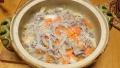 野菜の土鍋蒸し 20140908