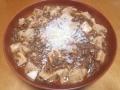麻婆豆腐 20140401