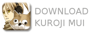 Download Kuroji Mui