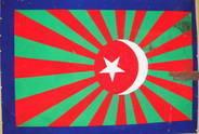 インドネシア独立軍旗
