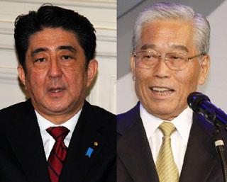 日枝会長との蜜月さらに深まり…「安倍首相の甥」フジ入社へ