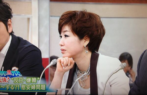 【朝生】日韓関係どう改善するかのアンケート結果「改善する必要がない」が圧倒的で金慶珠さん火病
