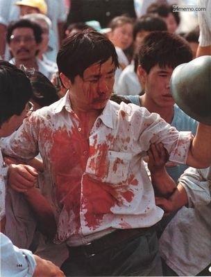 六四天安門事件・北京大虐殺