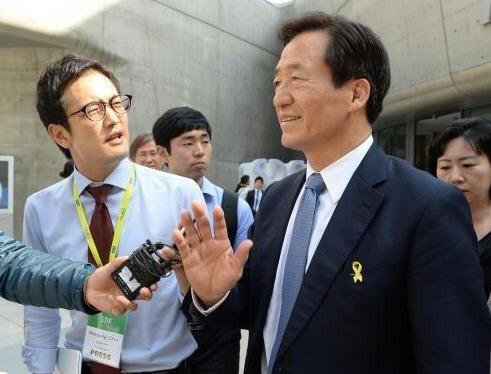 元FIFA副会長の韓国人が日韓W杯の審判買収を自慢 「買収は能力の高さの証明」