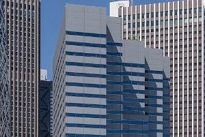 パソナが入居する新宿エルタワー
