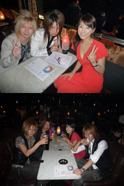 テレビ・都議会ヤジとグラビアなど\a9cb09a7塩村文夏の公務=仕事で夜のホストクラブでビールを飲む・公費でホストクラブで飲食