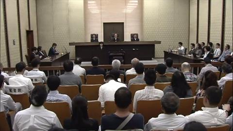 ヘイトスピーチ:大阪高裁「違法」在特会側の控訴棄却