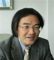 門田隆将氏