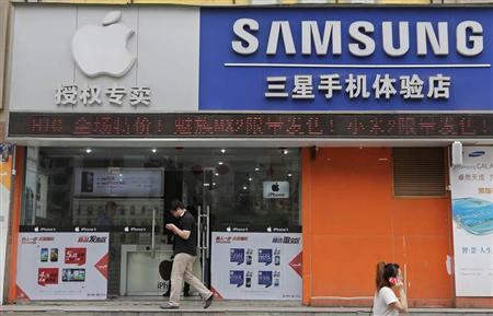 中国勢に追い込まれ焦るサムスン 「日本の失われた20年」を警戒する韓国経済