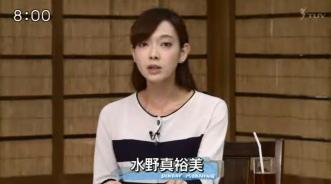 8月31日TBS「サンデーモーニング」国連の人種差別に関する委員会が、日本のヘイトスピーチに対して勧告