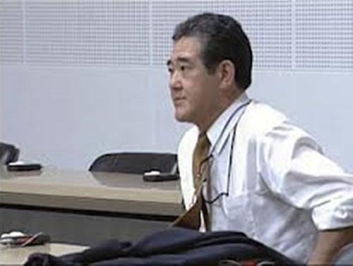 朝日新聞の「清田治史」
