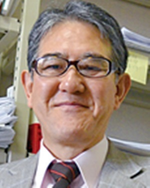 清田 治史 教授