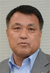 日本サッカー協会(JFA)田嶋幸三副会長