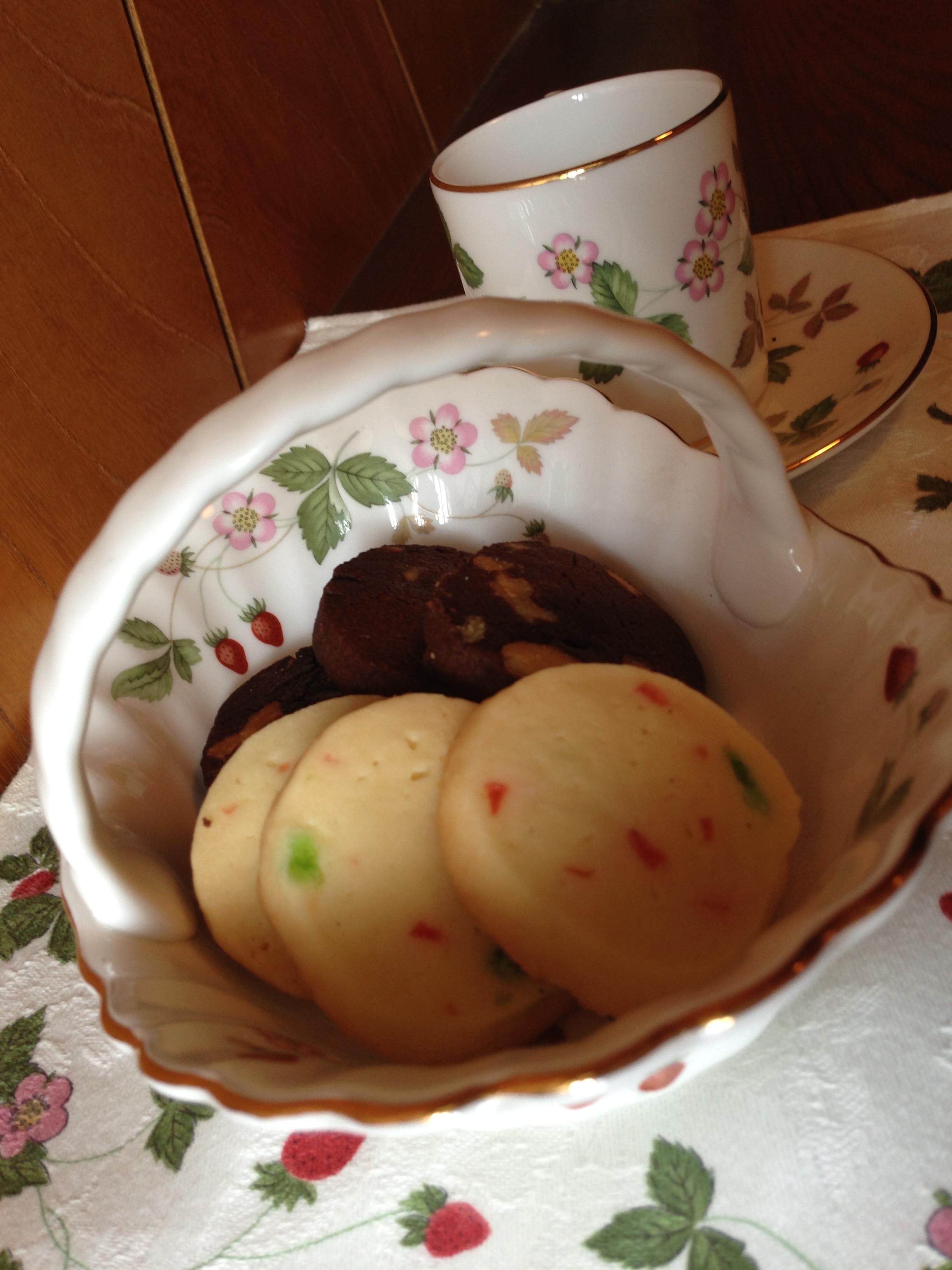 アイスボックスクッキー3