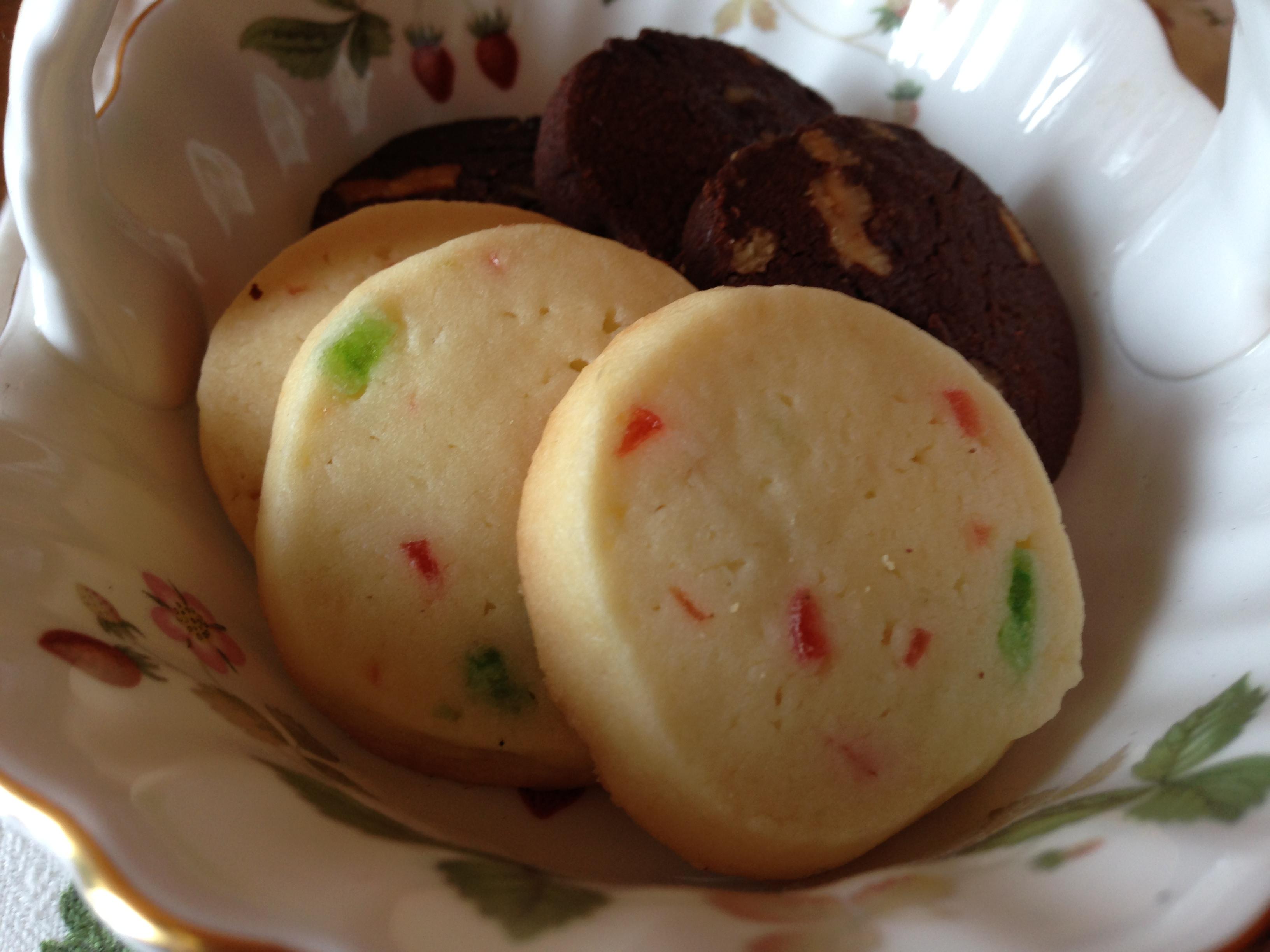 アイスボックスクッキー2