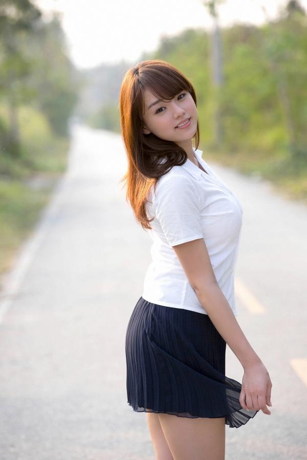 グラビアアイドル 篠崎愛 アイコラ ヌード おっぱい お尻 エロ画像03.jpg