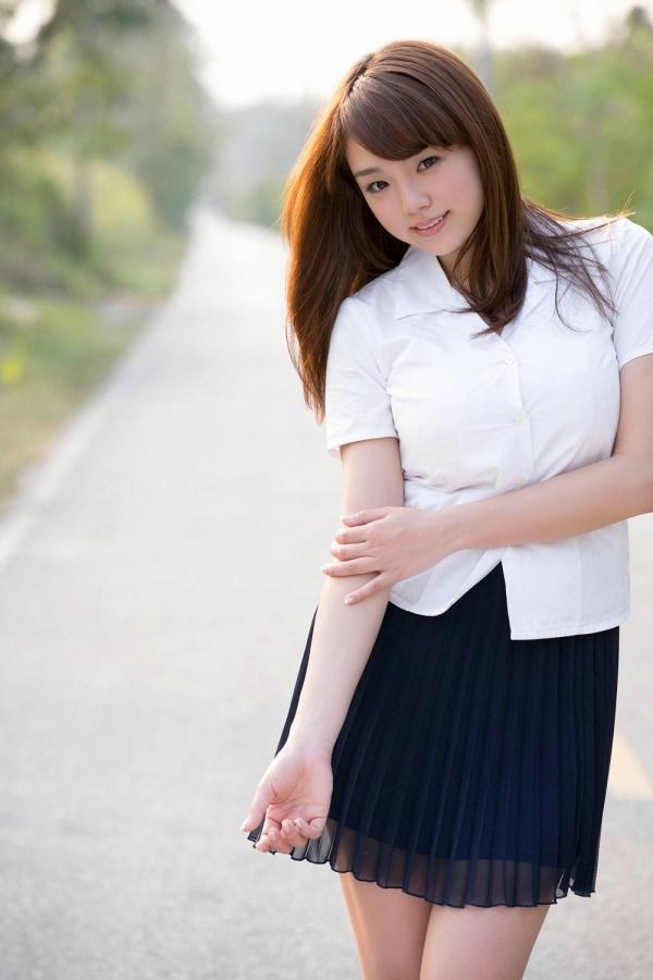 グラビアアイドル 篠崎愛 アイコラ ヌード おっぱい お尻 エロ画像07.jpg