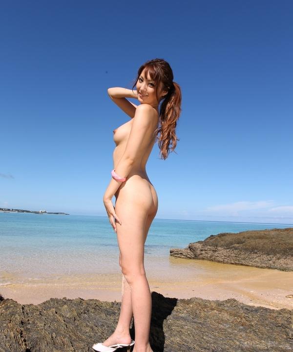 天海つばさ|セクシー&かわいいAV女優の水着姿とヌード エロ画像59.jpg