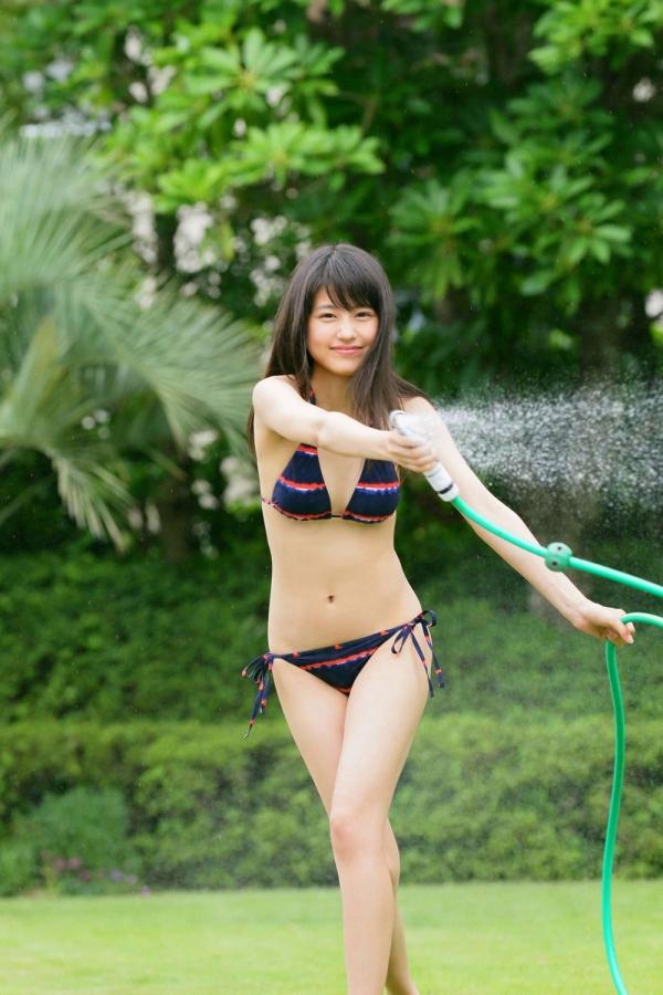 有村架純(ありむらかすみ)美人でかわいい女優のビキニ水着 画像11.jpg