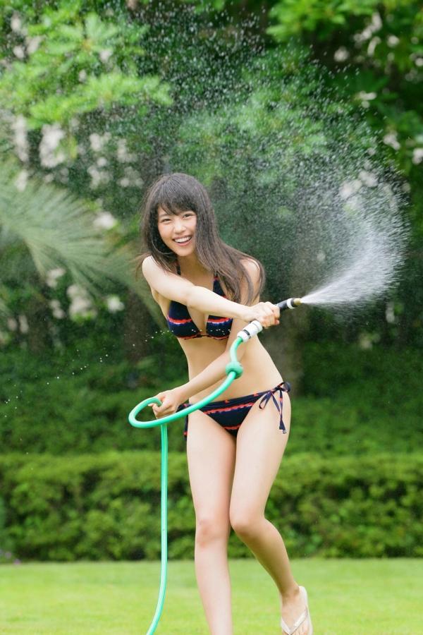 有村架純(ありむらかすみ)美人でかわいい女優のビキニ水着 画像12.jpg