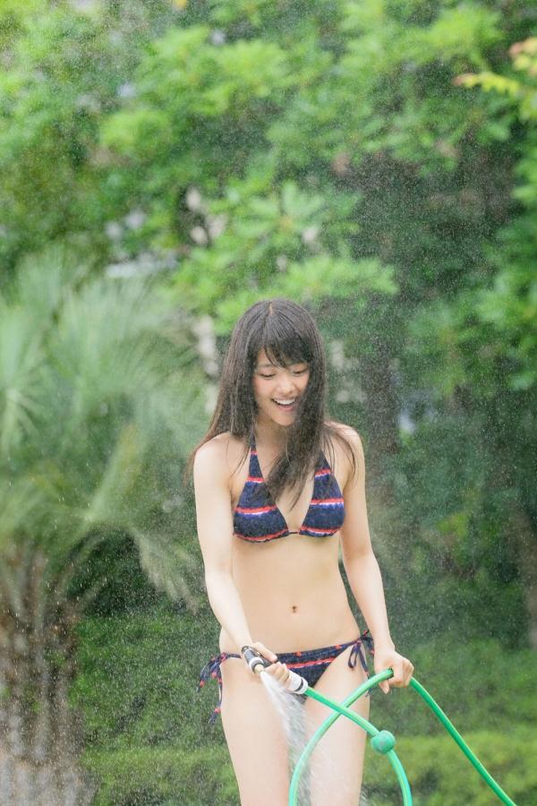 有村架純(ありむらかすみ)美人でかわいい女優のビキニ水着 画像13.jpg