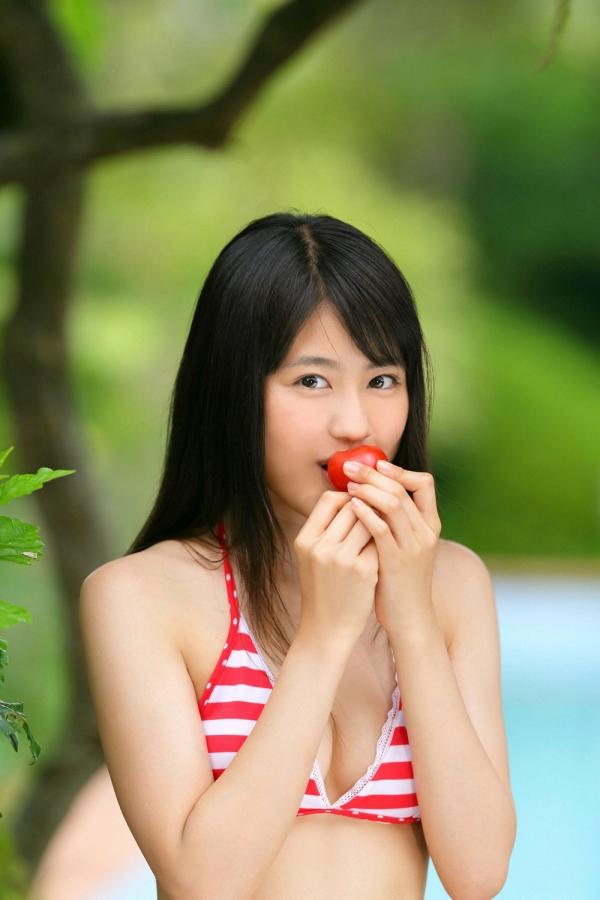 有村架純(ありむらかすみ)美人でかわいい女優のビキニ水着 画像31.jpg