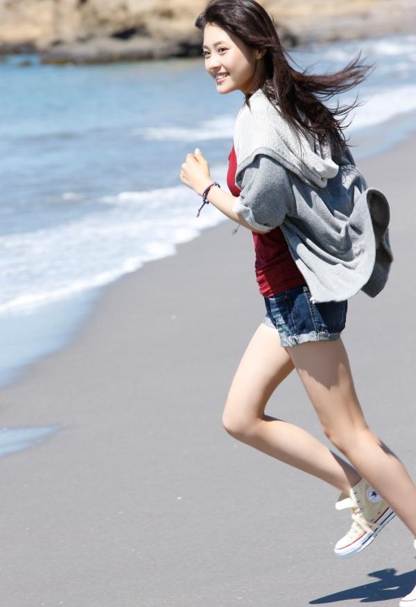 女優 有村架純 ありむらかすみ アイコラヌード 水着 エロ画像bb001.jpg