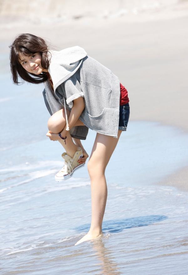 女優 有村架純 ありむらかすみ アイコラヌード 水着 エロ画像bb002.jpg