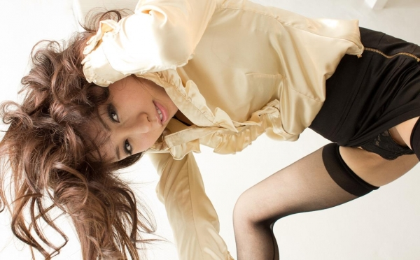 美雪ありす セクシーな下着姿とヘアヌードのAV女優エロ画像19.jpg