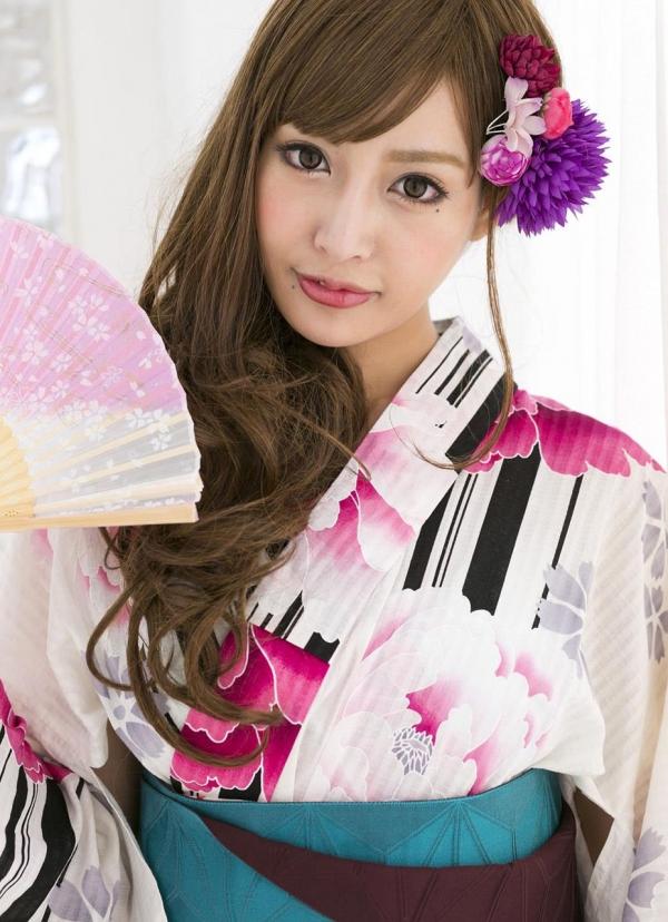 明日花キララ|浴衣を脱ぎヌードになる巨乳AV女優エロ画像a009a.jpg