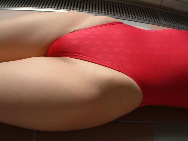 有村千佳 水着のまんすじや透けた乳首がエッチなAV女優エロ画像05a.jpg