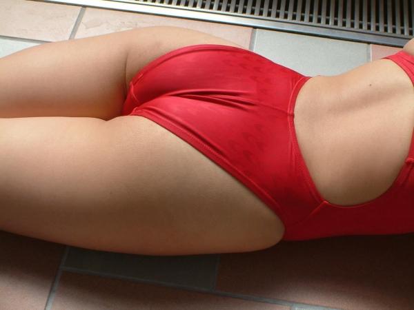 有村千佳 水着のまんすじや透けた乳首がエッチなAV女優エロ画像07a.jpg