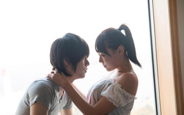 浜崎真緒 はまさきまお 巨乳おっぱいの乳首がエッチなAV女優SEXハメ撮りエロ画像14.jpg