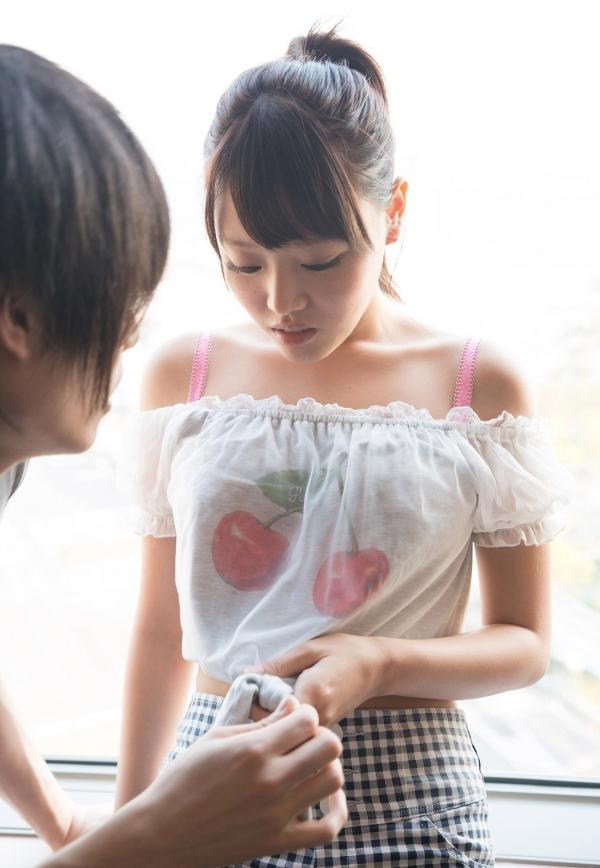 浜崎真緒 はまさきまお 巨乳おっぱいの乳首がエッチなAV女優SEXハメ撮りエロ画像19.jpg