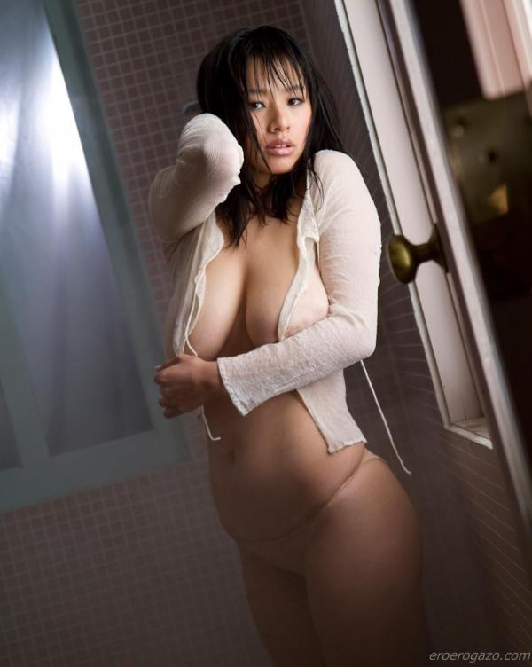 春菜はな 凄い垂れ爆乳の美女ヌード画像83枚のa040番