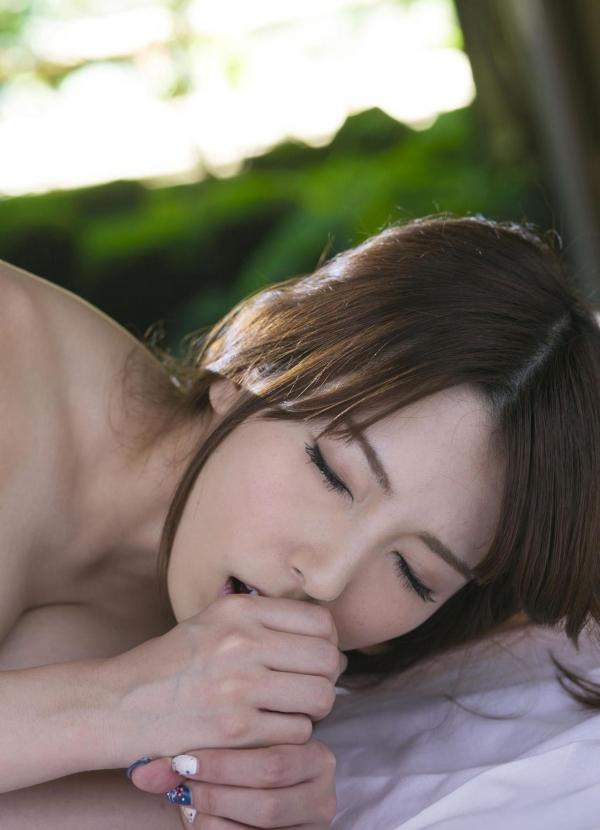 波多野結衣|浴衣姿と全裸で美乳を触るAV女優のヌード エロ画像36a.jpg