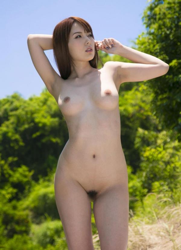 波多野結衣|浴衣を脱いで全裸になるAV女優の着エロ&ヌード画像24a.jpg