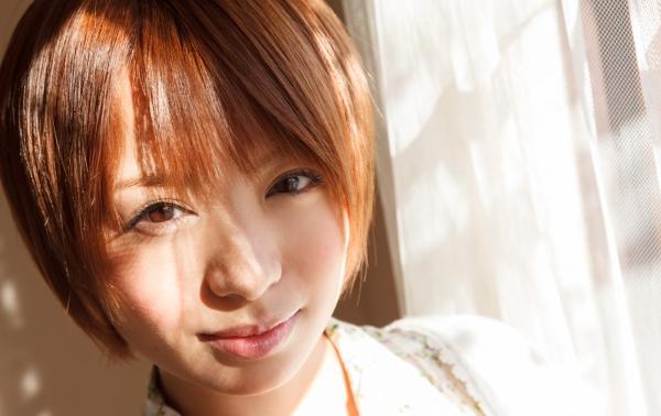 星美りか ショートヘアでFカップ巨乳のAV女優 エロ画像03.jpg