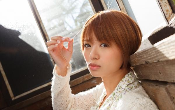 星美りか ショートヘアでFカップ巨乳のAV女優 エロ画像07.jpg