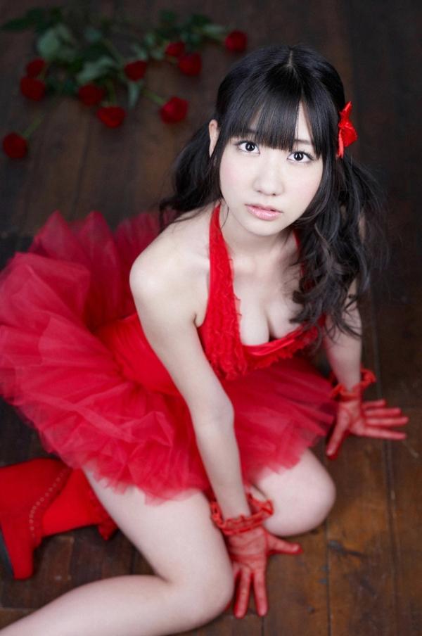 AKB48 柏木由紀 過激 水着 エロ画像002.jpg