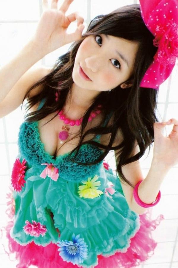 AKB48 柏木由紀 過激 水着 エロ画像007.jpg